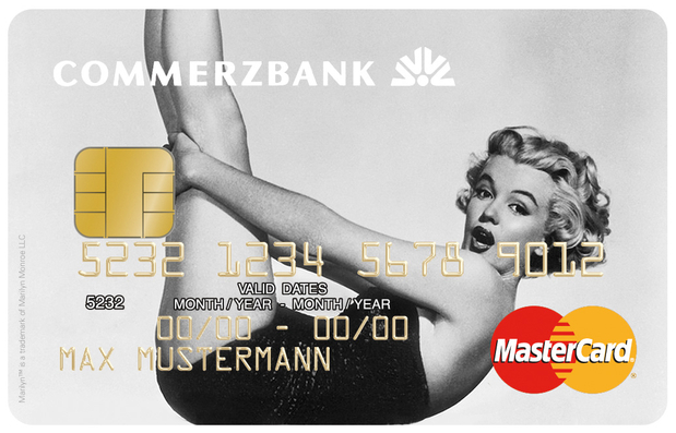 Mastercard Commerzbank