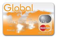 Global Mastercard