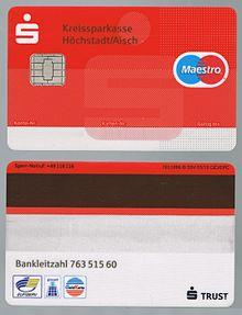 geldkarte aufladen gebühren
