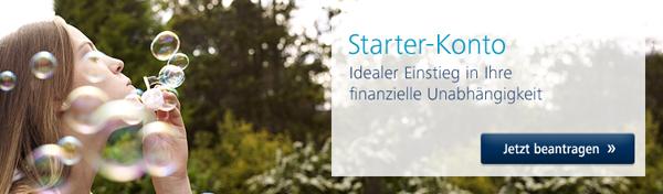 Targobank Starter Konto