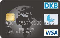 DKB Karte