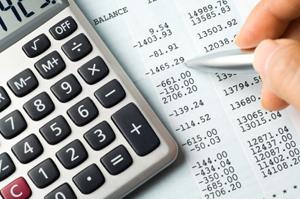 Haushaltskonto