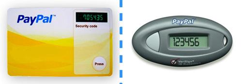 Paypal Sicherheitsschlüssel Deaktivieren