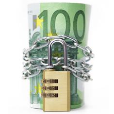 Festgeldanlage und Zinsen