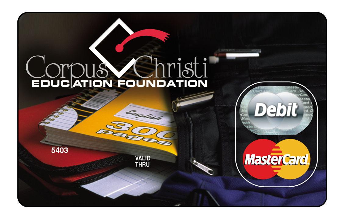 MasterCard Debit