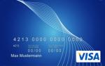 LBB Visa Prepaid