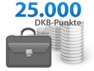 DKB Punkte