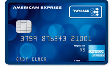American Express Payback Pluspunkte