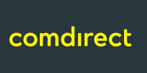 Comdirect Depot 100 Euro