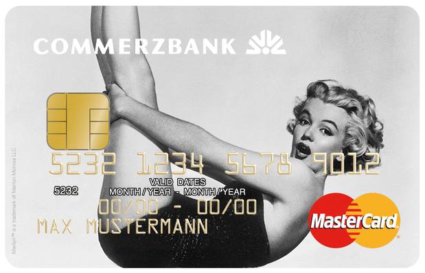 Mastercard Commerzbank