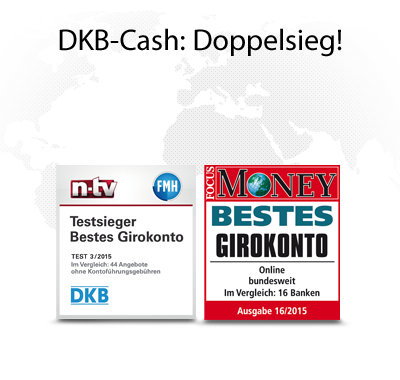 DKB Test