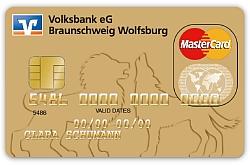 Mastercard Volksbank