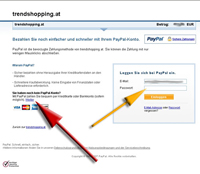 Paypal Konto Gesperrt Neues Eröffnen