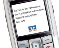 Mobile TAN