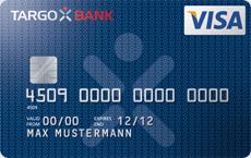 Targobank EC Karte