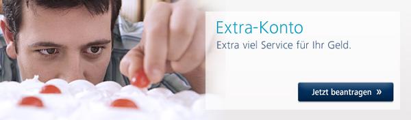 Targobank Extra-Konto