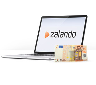 Postbank Zalando Gutschein