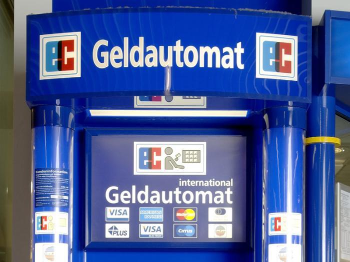Comdirect Automat