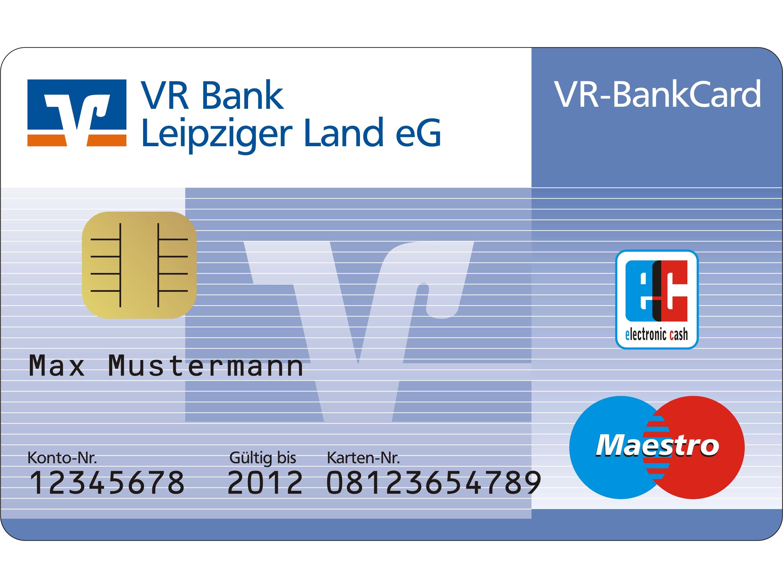 EC Karte, Maestro