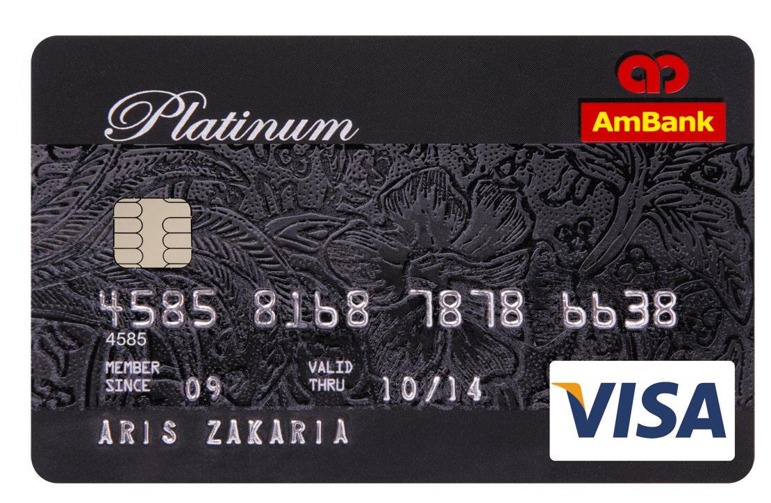 Sicherheitsnummer Visa