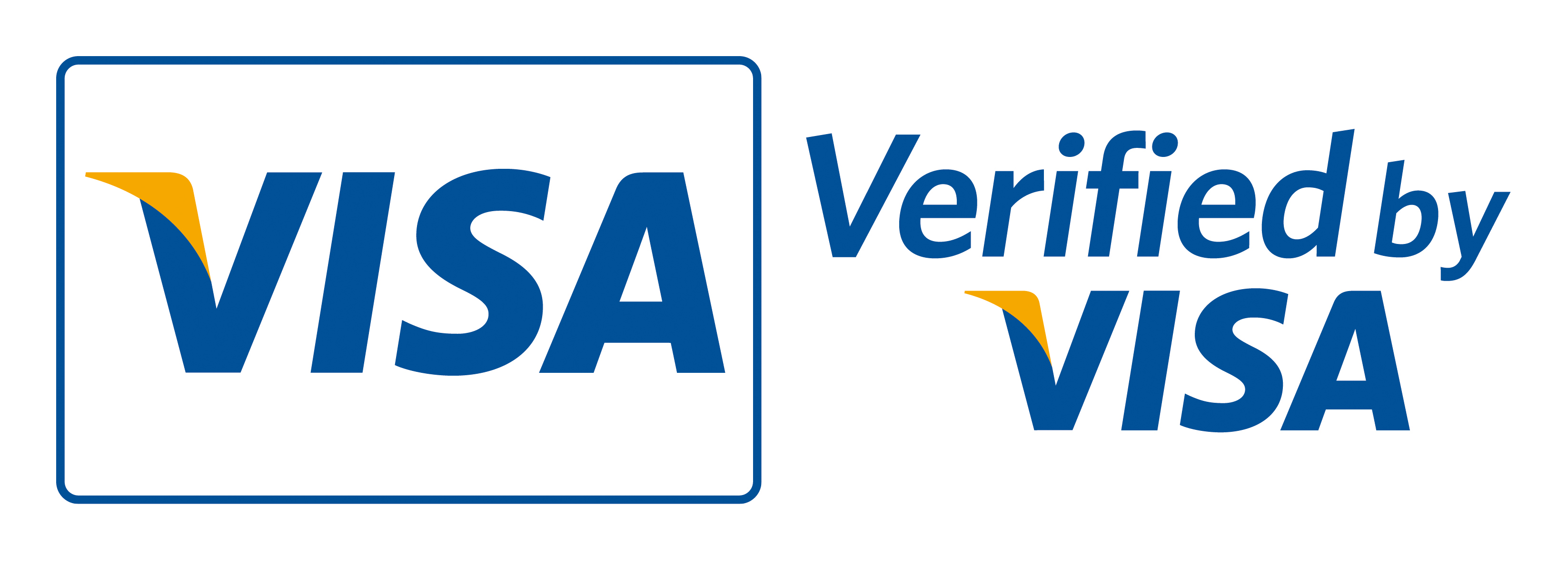 Visa Card verified