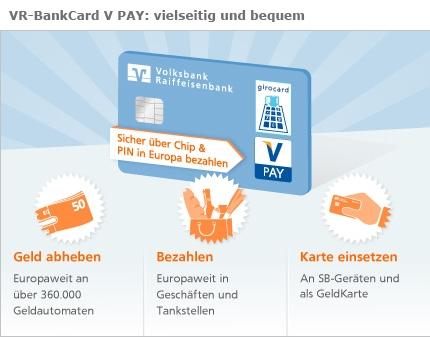v pay karte kroatien