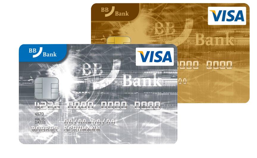 BBBank Kreditkarte